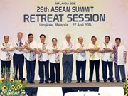 European press group praises ASEAN Community formation plan