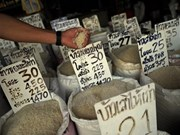Thailand revises projection of GDP growth