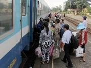 Vietnam's railways sector opens up