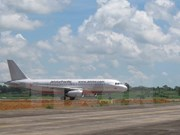 Jetstar Pacific launches HCM City-Chu Lai air route