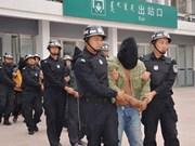 Twelve Vietnamese women rescued from trafficking gangs