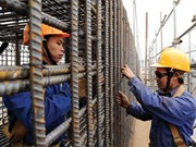 Construction firms step up equitisation