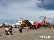 Vietjet Air to commence flights to Vladivostok early 2015