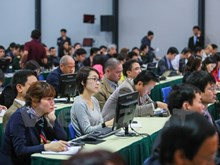 Press centre of 12th National Party Congress opens