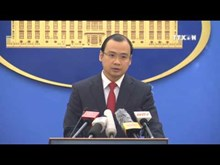 Vietnam has fruitful diplomatic year: Spokesperson