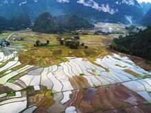 Tuyen Quang boasts poetic mountainous landscapes
