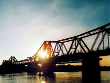 Film photos feature Hanoi's beauty