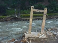 Yen Bai heavily damaged following servere floods