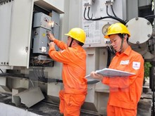 APEC 2017: Da Nang works to ensure electricity supply