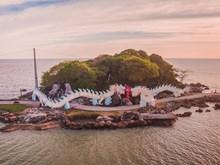 Da Bac isle – a pearl in southernmost Ca Mau