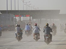 Alarm bells ring as greenhouse gases hit HCM City