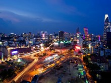 Standard Chartered forecasts 6.8% GDP growth for Vietnam