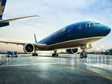 Vietnam Airlines targets 11.5 bln USD profit in Europe