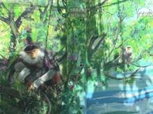 Mural paintings enlighten humble valley in Da Nang
