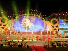Festival promotes ethnic cultural values