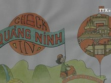 Quang Ninh logo wins Vietnam - Where I Live design contest