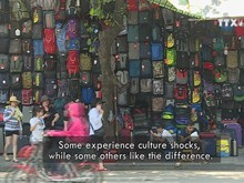 What foreign visitors think about Hanoi