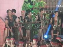 Diversity of Central Highlands' culture introduced at ethnic village
