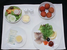 Fresh litchi to be served on Vietnam Airlines' flights