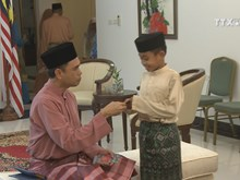 Malaysian friends in Hanoi bid farewell to Ramadan
