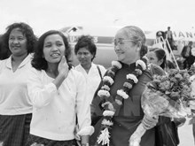 Milestones in 50 years of Vietnam - Cambodia diplomatic ties