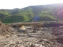 Small earthquake occurs in Dien Bien