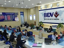 BIDV to launch 24/7 e-tax payment service in October