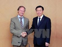 EU-Vietnam FTA needs to balance interests: Deputy PM