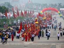 Over 2.5 million go on pilgrimage to ancestral land