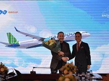 Bamboo Airways to open 40 new routes