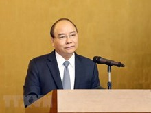 PM pledges support for overseas Vietnamese scientists
