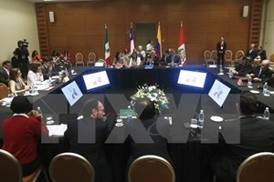 TPP member states commit to regional economic, trade integration