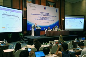 German Counsellor hails Vietnam as active member of NDC Partnership