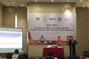 Vietnam Business Week to take place in early November