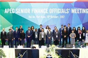 APEC Senior Finance Officials' Meeting opens in Quang Nam