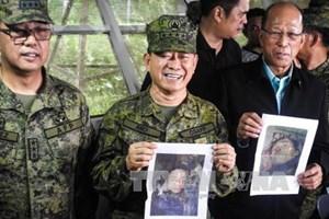 FBI confirms death of Abu Sayyaf militant leader in Philippines