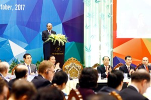 APEC 2017 Finance Ministers' Meeting opens in Quang Nam