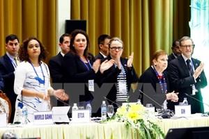 APEC 2017: VN needs APEC economies' experience in financial inclusion