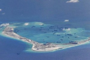 Cooperation needed to manage potential conflict in East Sea: seminar