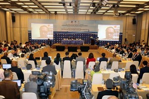 HCM City int'l conference highlights cooperation on East Sea