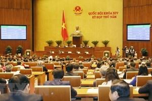 Legislators support extended scope of anti-corruption law