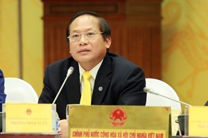 Politburo issues disciplinary warnings for MIC leaders