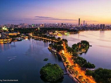 Us News Website Names Hanoi Among 13 Best Places To Visit