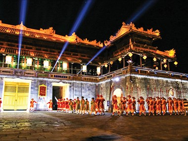 Thua Thien Hue introduces new tourism products