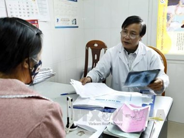 Over 50 percent of HIV carriers buy health insurance ...