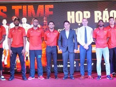 Saigon Heat eye ABL title