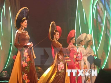7th Da Lat Flower Festival wraps up