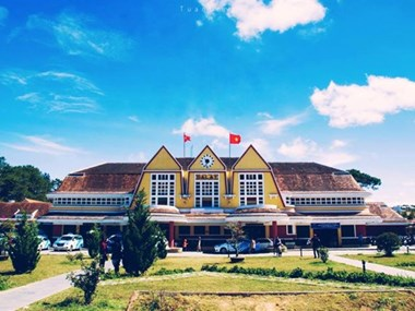 Da Lat strives to preserve its special charms