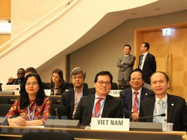 Vietnam takes concrete steps towards universal health coverage