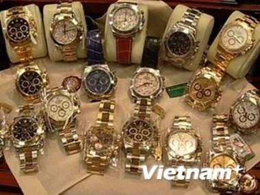 Купить настоящие швейцарские часы в швеции